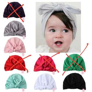 Baby Turbans/ hats