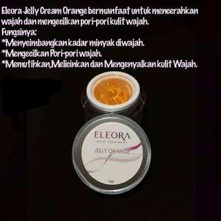 Jelly cream