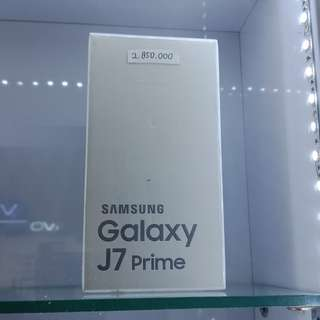 Samsung J7 Prime Bisa Kredit