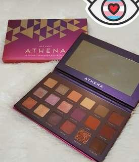 Bad Habit Athena Eyeshadow Palette