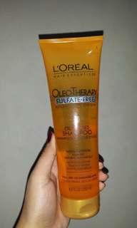L'oreal Sulfate Free Shampoo 250ml