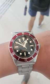 帝x紅盾玩具錶 zf廠最新頂級版本