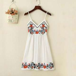 BKK Dress with other colors available