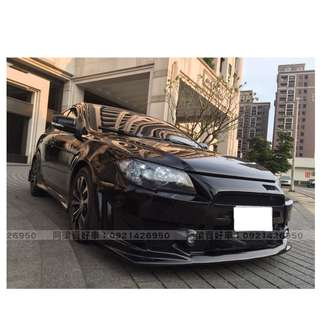 2011年-三菱-FORTIS(改鯊魚頭.年輕首選.帥車一台)『輕鬆低月付』怎麼輕鬆貸.讓我來幫你!