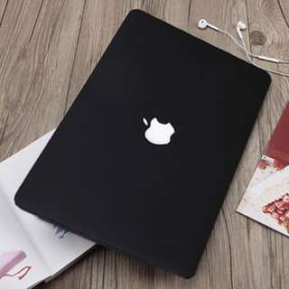 🤙🏻MacBook Pro / Air Matte Black Protective Hardcover Shell👍🏻
