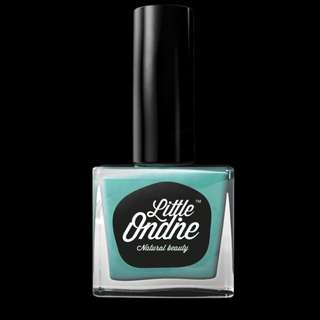 🚚 Little Ondine Nail Color - Blue and Green