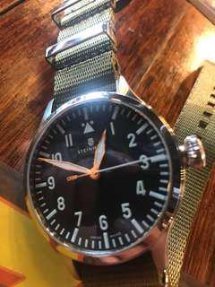 Steinhart 47mm premium watch