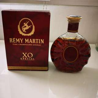 Vintage Remy Martin Xo Special 35cl
