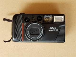 Vintage Nikon TW Zoom 35-80 [D001]