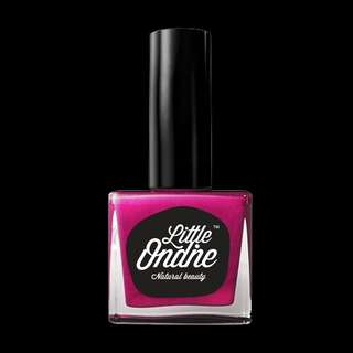 🚚 Little Online Glitter Peel Off Nail Polish