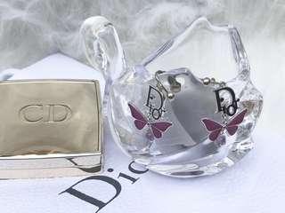 Dior 耳夾