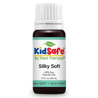 Plant Therapy Silky Soft KidSafe Essential Oil 10 mL