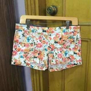 Forme Shorts