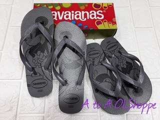 Havaianas for couple