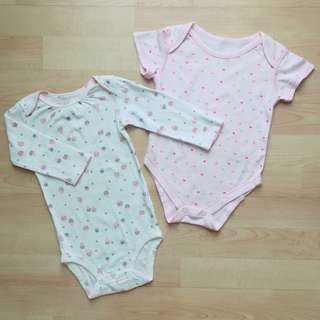 [3 for RM50] M&S Baby Romper
