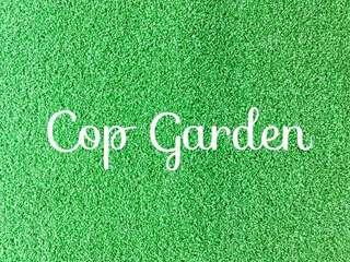 Cop Garden