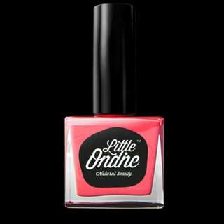 🚚 Little Online Peel off Nail Polish (Halal)