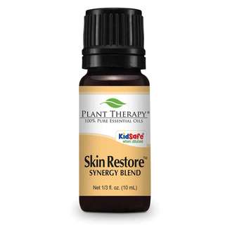 Plant Therapy Skin Restore Synergy Essential Oil 10 mL