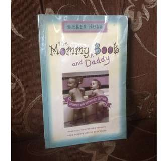 The Mommy (and Daddy) Book by Karen Hull