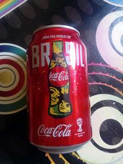 CoCa CoLa.FIFA WORLD CUP BRAZIL2014
