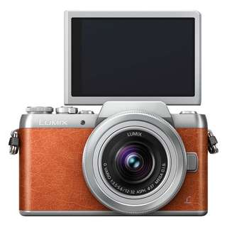 Panasonic GF8 Kit. Panasonic Malaysia 1+1 years Warranty. C/W; 16gb card,Extra Battery and AEON CASH VOUCHER RM150