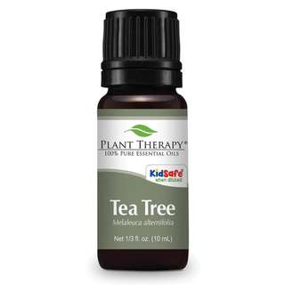 Plant Therapy Tea Tree Essential Oil 10 mL