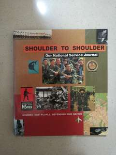 Shoulder to Shoulder: Our National Service Journal