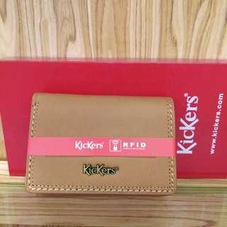 Kickers small wallet (C84225-DGZ)
