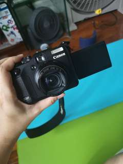 Canon Power Shot G12
