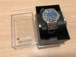 Titus watch City Chain
