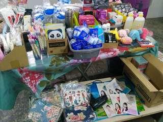 Bazaar Multibrand Skin Care & Cosmetics Jakarta ❤️