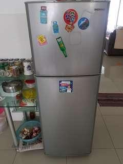 2 door samsung fridge - RT2BSDSS1