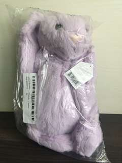 Jellycat Bashful Hyacinth Bunny (Medium, 28cm/12inches)