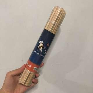 satay stick
