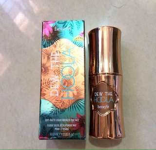 Benefit Dew The Hoola Bronzer - free postage