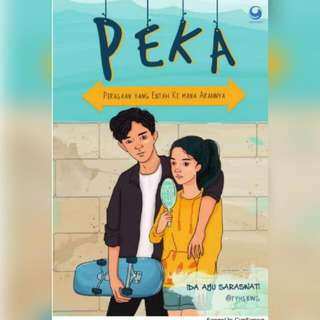 Ebook Peka