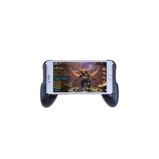 Gamepad Hand Grip with Handle Holder Smartphone Android iOS Universal