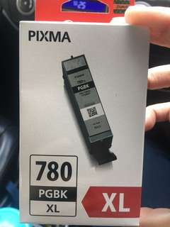 Canon Ink Cartridge 780 XL