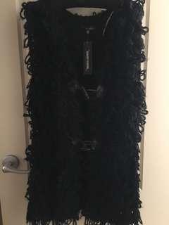 Brand new winter vest