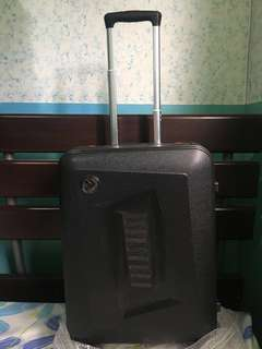 Luggage 10-15kl (negotiable)