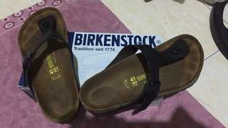 Original birkenstocks