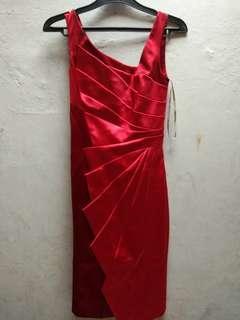 Karen millen mini dress original