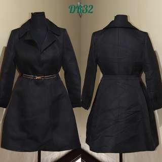 HIGH QUALITY DRESS LIKE COAT