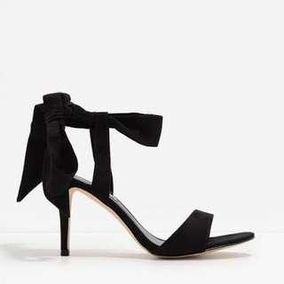 charles & keith heels ( jual rugi)