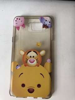 Winnie the Pooh note5手機殼