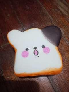 Roti Toast (SQUISHY)