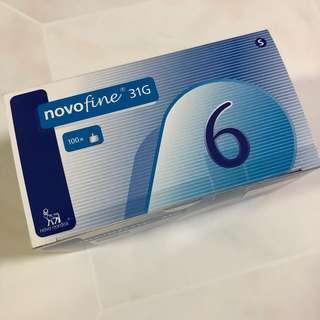 Novofine 31G