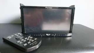 Pioneer DVD/USB player P3450