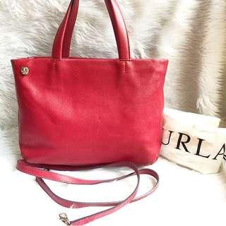 Sale!!!!! 💯 Authentic Furla 2 way bag