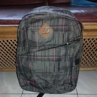 Tas Backpack SD